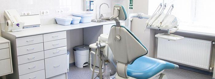 планировка стоматологии